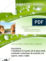 AGUA USO ANIMAL.ppt