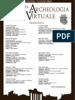 Scuola di Archeologia Virtuale