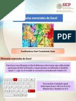 Fórmulas Esenciales de Excel/Módulo 11
