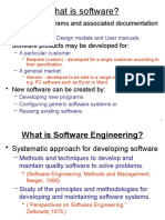 Lec1 Software Engineering