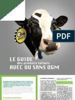 Guide Produits Laitiers