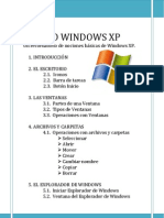Tutorial Windows XP