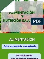 Alimentacion Nutricion 2020 Presentacion