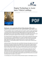 197184843-NASA Tests Engine Technology to Assist With Future Space Vehicle Landings