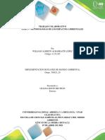 Fase 3 - Metodologías de los impactos ambientales - 358082_73 - William Albarracín.pdf