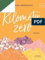 Ankaoua Maud - Kilometre zero