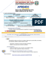 4° GRADO - EDUC. FISICA