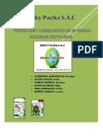 Abonos orgánicos certificados en el Valle del Mantaro (1)