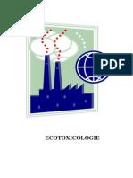 ecotoxicologie