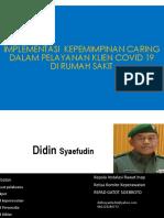 Z18_implementasi kepemimpinan caring dalam pelayanan klien covid 19-1.pdf