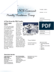 US AFRICA COMMAND Family Readiness Group January Newsletter