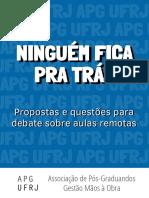 Ninguém fica pra trás - APG UFRJ (1)