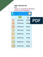 LABORATORIO DE CHOQUES ELASTICOS