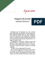 Antonio Moresco - Zingari_di_merda