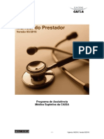 Manual Prestador v03 2016