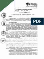 Resolucion Ejecutiva Regional n 592 - 2015-Gr-junin Gr