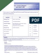2 in 1 Creamy Shampoo with Cetiol LDO - 00346-82.pdf