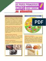 Los-Alimentos-para-Primero-de-Primaria.pdf