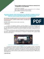 Procedimentos para Desenvolvimento de Módulos Eletrônicos Subaquáticos Tolerante a Altas Pressões