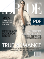 Emirates Bride | Spring/Summer 2011
