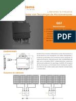 Ficha Tecnica QS1 APS