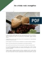 Clemir Fernandes - Por um culto cristão mais evangélico e criativo.pdf