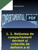 13996599-Comportamentul-Deviantpower-Point1