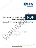 L2 Inventory, logistics and Expediting.pdf