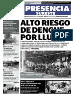 PDF Presencia 16 de Junio de 2020