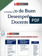 104560414-PPT-Marco-de-Buen-Desempeno-Docente-JORNADAS