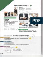 Strony od 1edito_methode_de_francais_niveau_a1