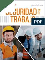 SEGURIDAD EN EL TRABAJO EDUARDO RAFFO LECCA