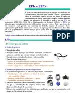 6. EPI E EPC