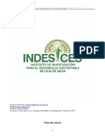 FORMATOS DE REVISTAS CIENTIFICAS