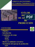 guía de diseño de aparejo de producción.ppt