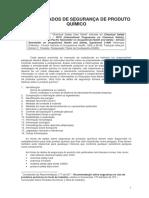 IPCS FICHA_DE_DADOS_DE_SEGURANÇA_DE_PRODUTOS_QUÍMICOS