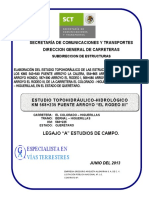 Inf-Téc-Arroyo EL RODEO III