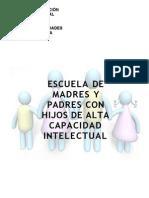 Escuela de Madres y Padres Con Hijos Con Alta Capacidad_Athenea_Sesion_0