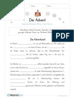 arbeitsblatt-advent-lueckentext