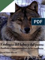 Nieto Macein David - Etologia Del Lobo Y Del Perro.pdf