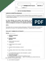 Guía de trabajo  con respues2(1) D.T