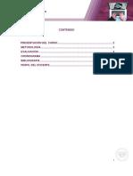 Mecanica de Suelos - Guía Didáctica