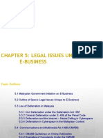 e-business law chpter_05