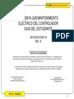 MANTENIMIENTO ELECTRICO ROBOTS CONTROLADOR  RJ3iB ESP.pdf