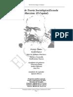 ts273-CAFASSI Teoría Marxista- El Capital