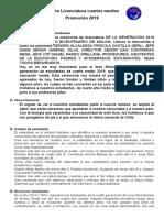 Libreto Imprimir