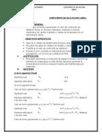 coeficiente de dilatación lineal fis 102