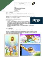 23 de junio-IDENTIDAD MARIANITA. El Instituto Santa Mariana de Jesús.