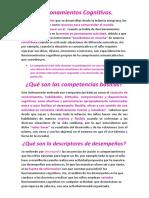 Funcionamientos Cognitivos.docx
