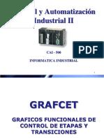 3 GRAFCET I-2020